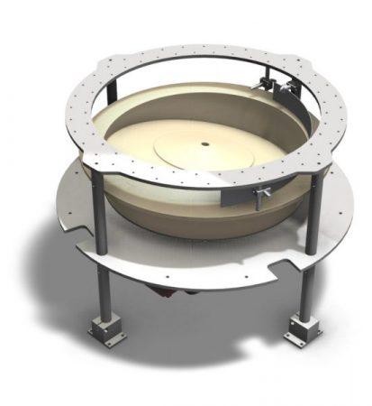 alimentateur centrifuge