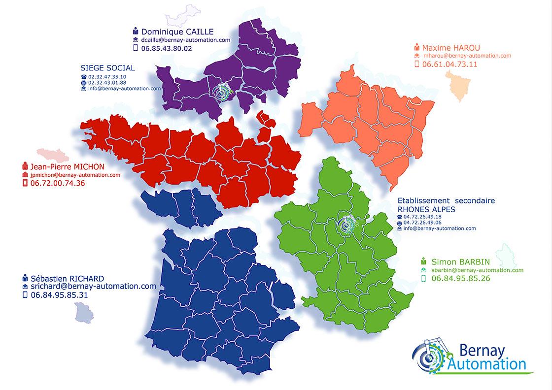 carte-de-france-2019