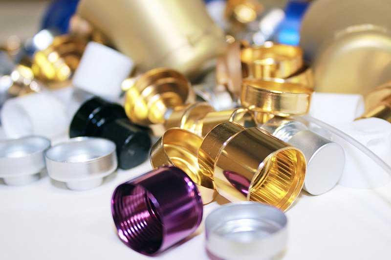 Solution de dévracage pour le secteur cosmétique