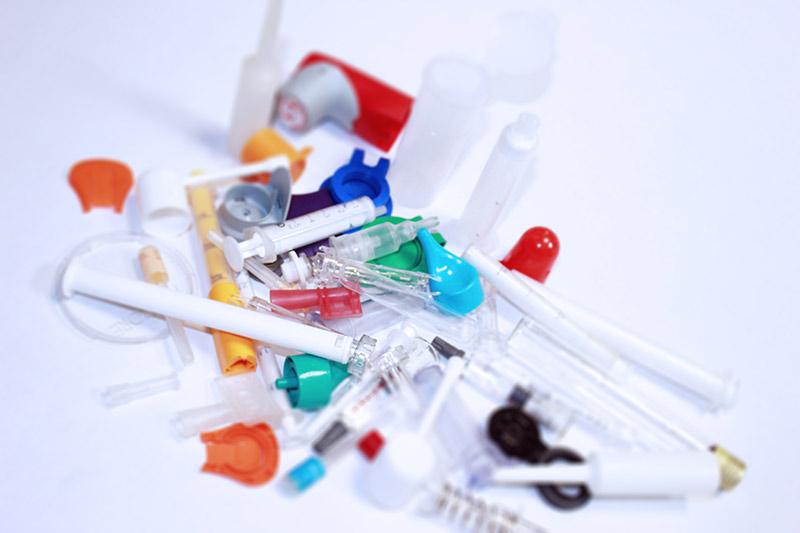 Solutions de dévracage pour le secteur pharmaceutique